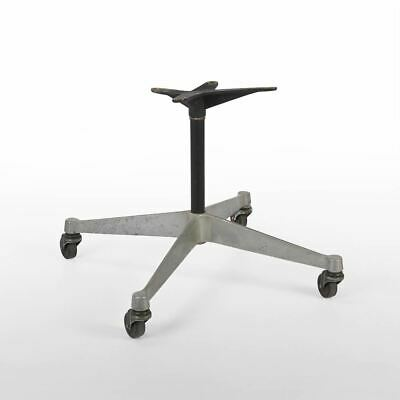 Original Castor Contract Base For Eames Side and Arm Shells