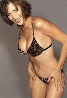 Catherine Bell (2) 4x6 Glossy Photos