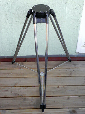 CELESTRON Vintage Locked-Triangle Tripod for Classic C8 / C5 Orange Tube SCT
