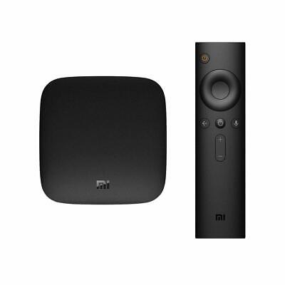 Xiaomi Mi Box S 4K UHD HDR Android Streaming Media Google Assistant