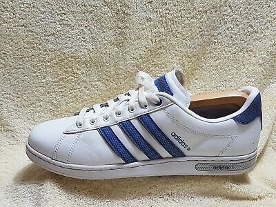 ADIDAS NEO DERBY II Vibecomplete Street trainers Leather