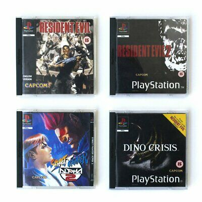 Official PlayStation One Coasters Volume 3