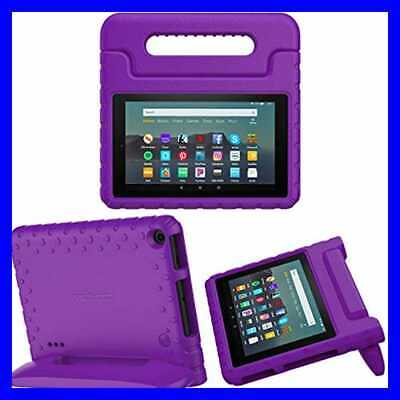 Moko Kids Case Fits All Kindle Fire 7 Tablet 9Th Generation 2019 Release Durable