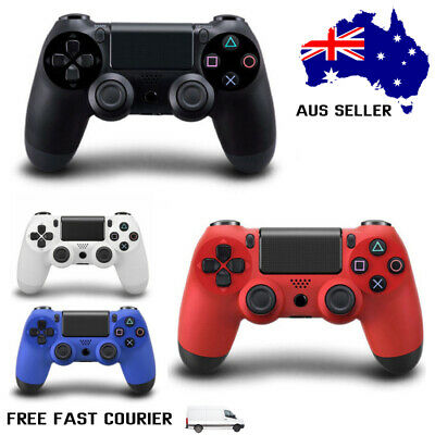 NEW Wireless PlayStation4 Controller for PS4 Console Bluetooth DualShock4