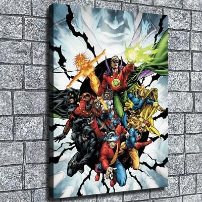 "12""x16""x-men villain HD Canvas print Home decor Room Wall Art Paintings Pictures"