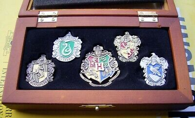 Harry Potter - Original © Copyright Hogwarts TM - Pin Kollektion