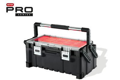 """Keter Connect Cantilever Tool Box 22"""" 17203104-585871"""