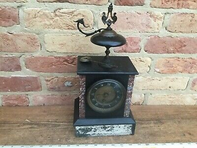 Vintage Mechanical Clock Spares Repair