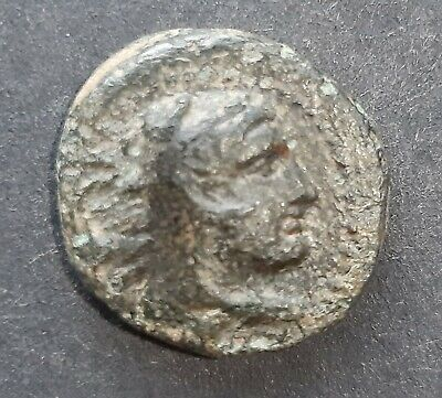 Ancient Greek coins. Macedonian Empire, Alexander III the Great (336-323BC)