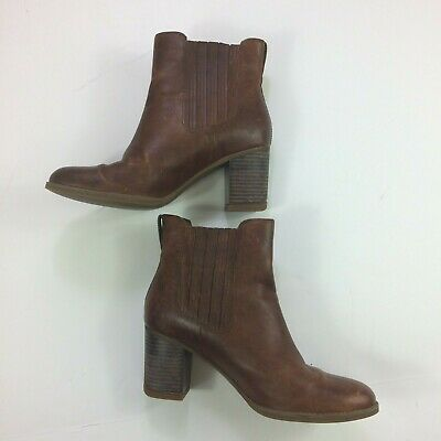 Heights Boots 5 Chelsea 9 Women's Timberland Atlantic Size On0wP8k