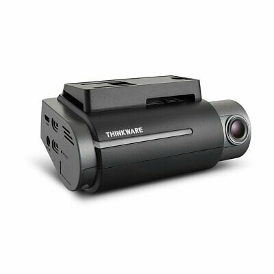 THINKWARE F750 Full HD Dash Cam with Sony Exmor Sensor. Built-in WiFi & Traffic