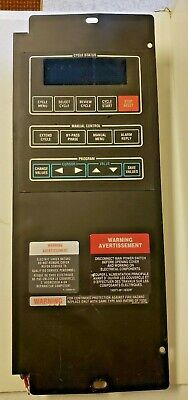 AUTOCLAVE CONTROL PANEL WITH FUTUBA NA202SD08  plus EAGLE 3000 INTERFACE BOARD