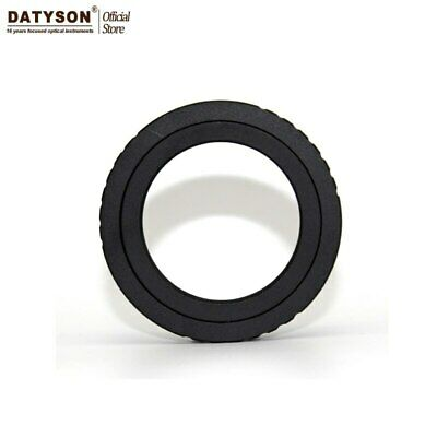 Cameras Telescope Adapter Canon T-Ring for Astronomic Telescope Photography Ring
