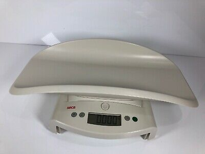 Seca Lena 354 Digital Baby Infant Scale - Free Shipping!!!