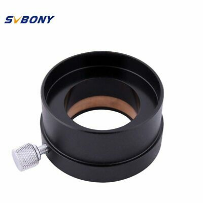 """SVBONY Eyepiece Adapter Metal 2"""" to 1.25"""" Telescope Astronomy 50.8mm to 31.7mm A"""