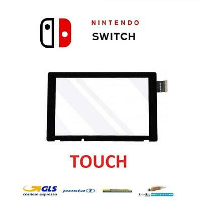 Touch Nintendo SWITCH
