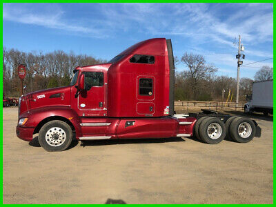 2012 Kenworth T660 Super Clean Solid Truck Financing Available (No Reserve)