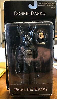 Neca Reel Toys Donnie Darko Cult Classics Frank The Bunny Action Figure