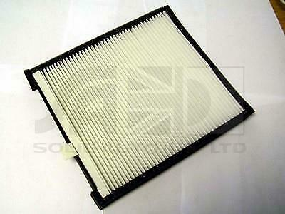 SOLID AUTO H101037 CABIN AIR FILTER HONDA ACCORD  79370-S1A-505 79370S1AG01