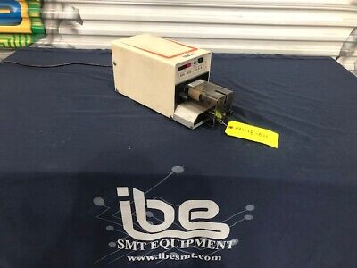SCHLEUNIGER Coax Model 257 Wire/Cable Stripper with Warranty!!!