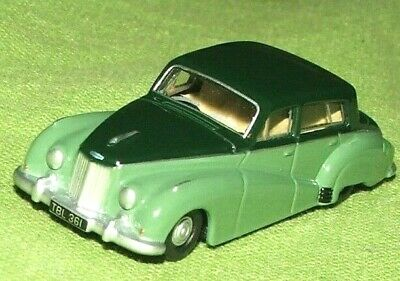 Armstrong Siddeley Sapphire Oxford diecast 1/76 scale / OO gauge vehicle / car