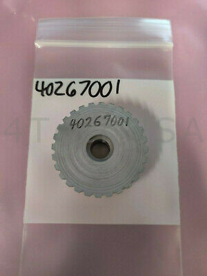 Universal Instruments Pulley 40267001