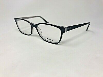 Eyeglasses Guess GU 2734 003 black//crystal