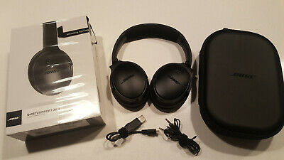 Bose QuietComfort 35 / QC35 Series II Noise Cancelling Wireless Headphones -Mint