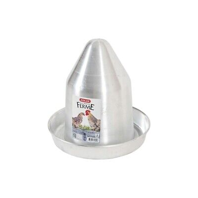 Roedores Zolux - Gris - 6L-175600