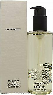 MAC Cleanse Off Oil Make-Up Remover 150ml