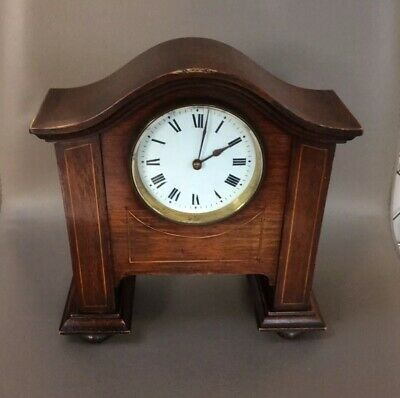 Working Vintage Mantel Clock