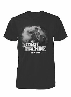NEW Street Machine Tee Shirts