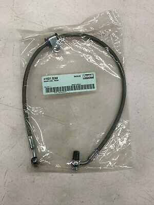 Obsolete Buell Front Brake Line H1531.02A8