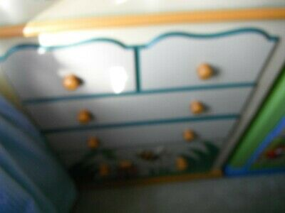 heather spencer childrens furniture     chest of drawers