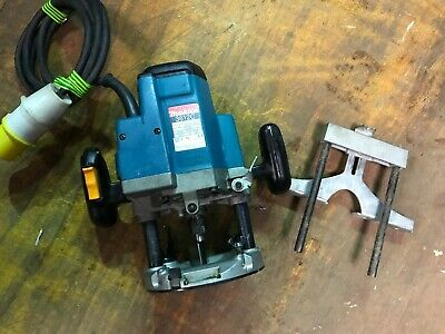 Makita 3612C Router , 1/2 Inch Collet , 110 Volt Router Wood Work Tools