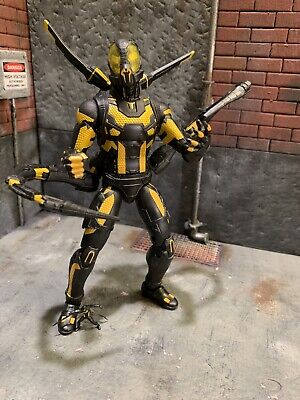 Marvel Legends Studios First 10 Years YELLOW JACKET Loose Complete Ant-Man
