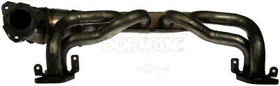 Exhaust Manifold with Integrated Catalytic Converter Front Dorman 674-311