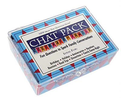 Lowrie Paul-Chat Pack Celebrate The Family (Importación USA) ACC NUEVO