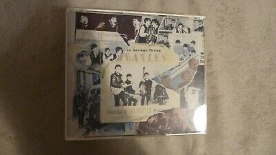 The Beatles - Anthology 1 (Apple Music 1995, 2CD's Fat Box) In used condition