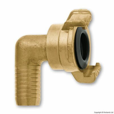 90 Degree Rotating Hose Pipe Connectors