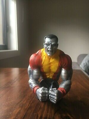 Wizard World Exclusive Colossus X-Men Bust: Only 1000 WORLDWIDE!