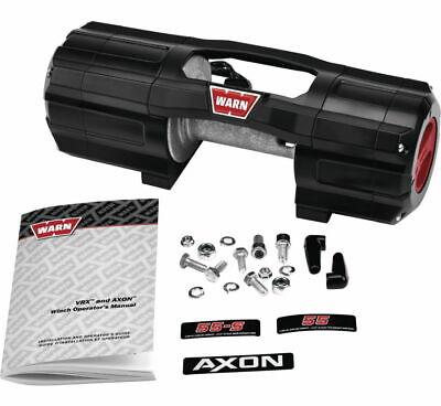 Warn 101154 Replacement Winches AXON 5500