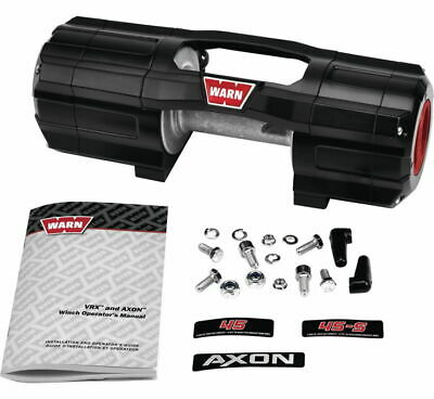 Warn 101144 Replacement Winches AXON 4500