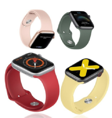 Milanese Stainless Steel  iWatch Band Apple Watch Series 5 4 3 2 1 38mm 42 40 44