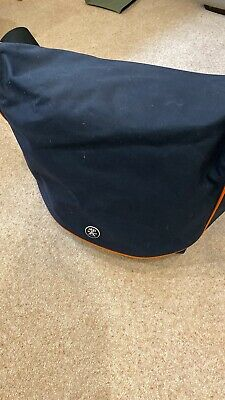 Large Crumpler Camera Bag
