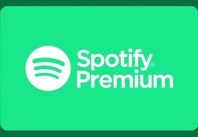 Spotify Premium 3 months ( 90 Days ) - Faster delivery  - Spotify