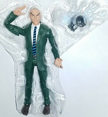 "Marvel Legends PROFESSOR X 6"" Figure Charles Xavier X-Men **NO HOVER CHAIR**"