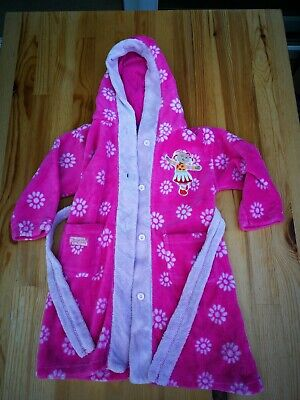 Girls Upsy Daisy Dressing Gown & Dress Age 18-24 Months