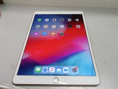 Apple iPad Air (3rd Generation) 256GB, Wi-Fi, 10.5in - Gold