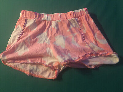 Girls Pink Summer Shorts 118s Made By Joules - 2 Years - Great Condition